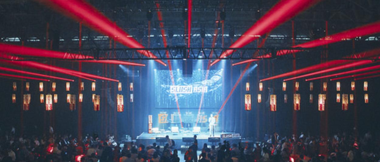 世界最大級のスタートアップイベント『Slush Tokyo 2017』へ NET jinzai bankがKeyPartnerとして協賛決定