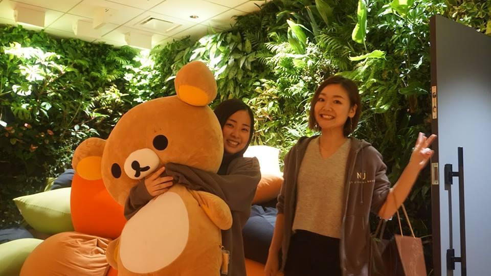 for startups,inc.感謝祭