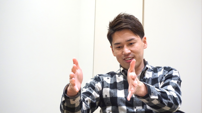 for Startups, Inc. 清水和彦