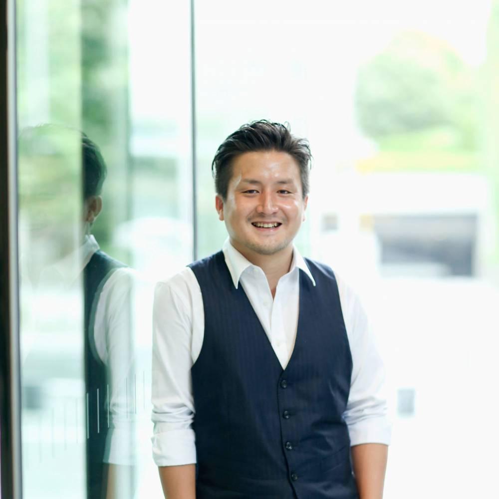 土屋尚史(株式会社グッドパッチ代表取締役社長/ CEO)