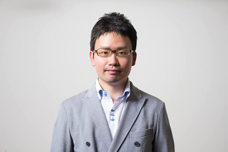村田祐介Incubate Fund General Manager