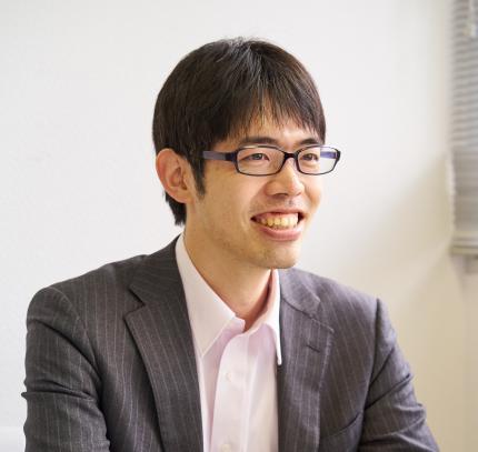 株式会社Co-LABO MAKER / 代表取締役 / 古谷優貴
