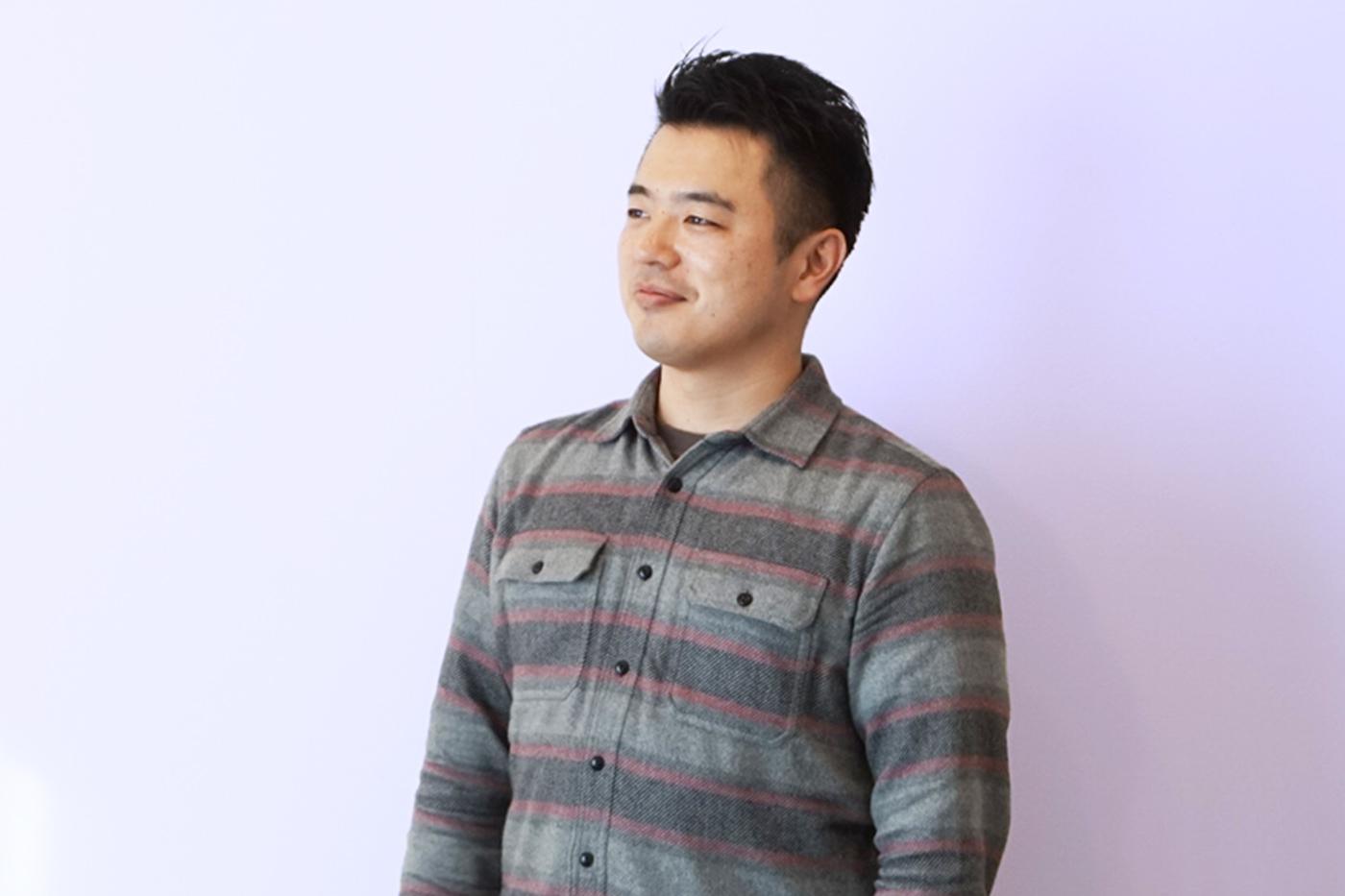 デザインの力で日本の成長産業を世界で勝たせるために。for Startupsに加わった異才。