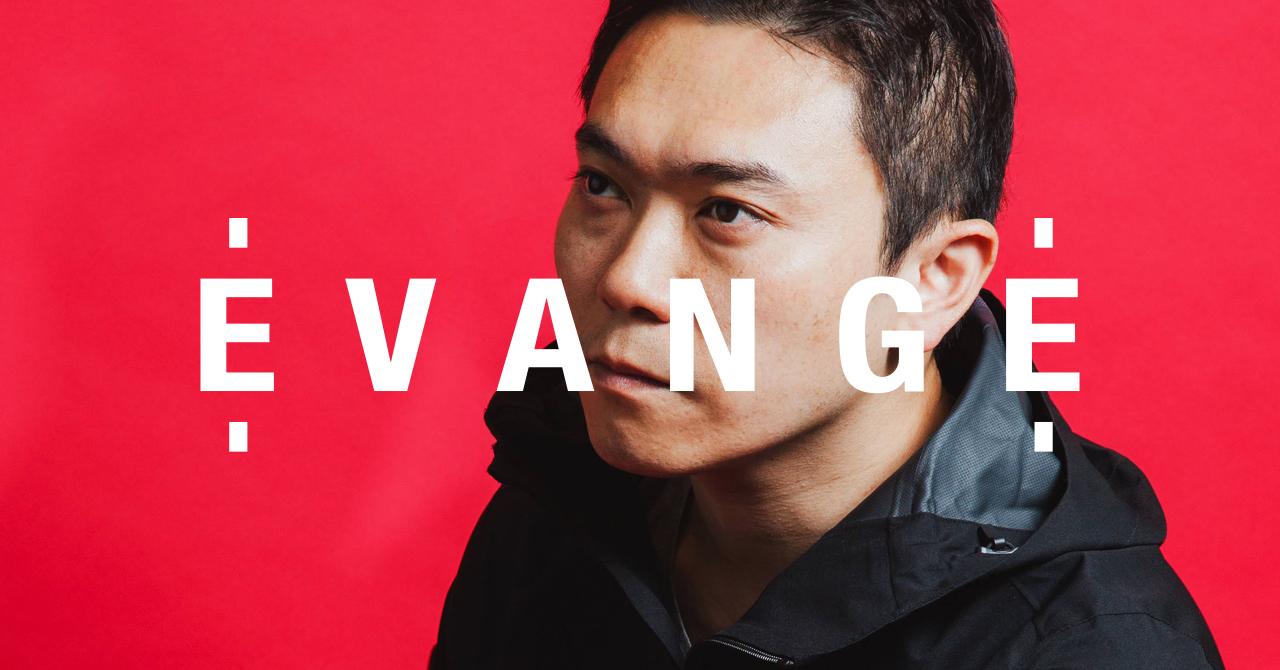 「EVANGE」記事公開 - 野﨑順平氏(株式会社ispace CFO)