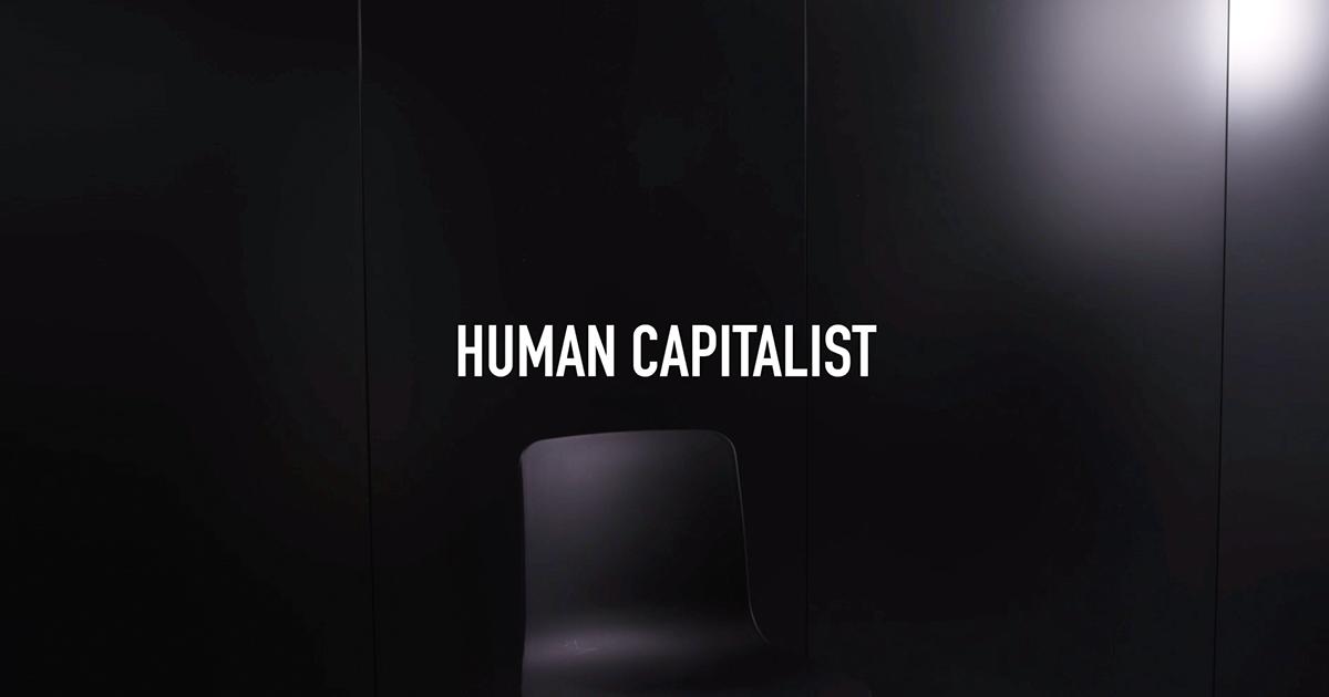 フォースタートアップス、PV「HUMAN CAPITALIST」を公開。