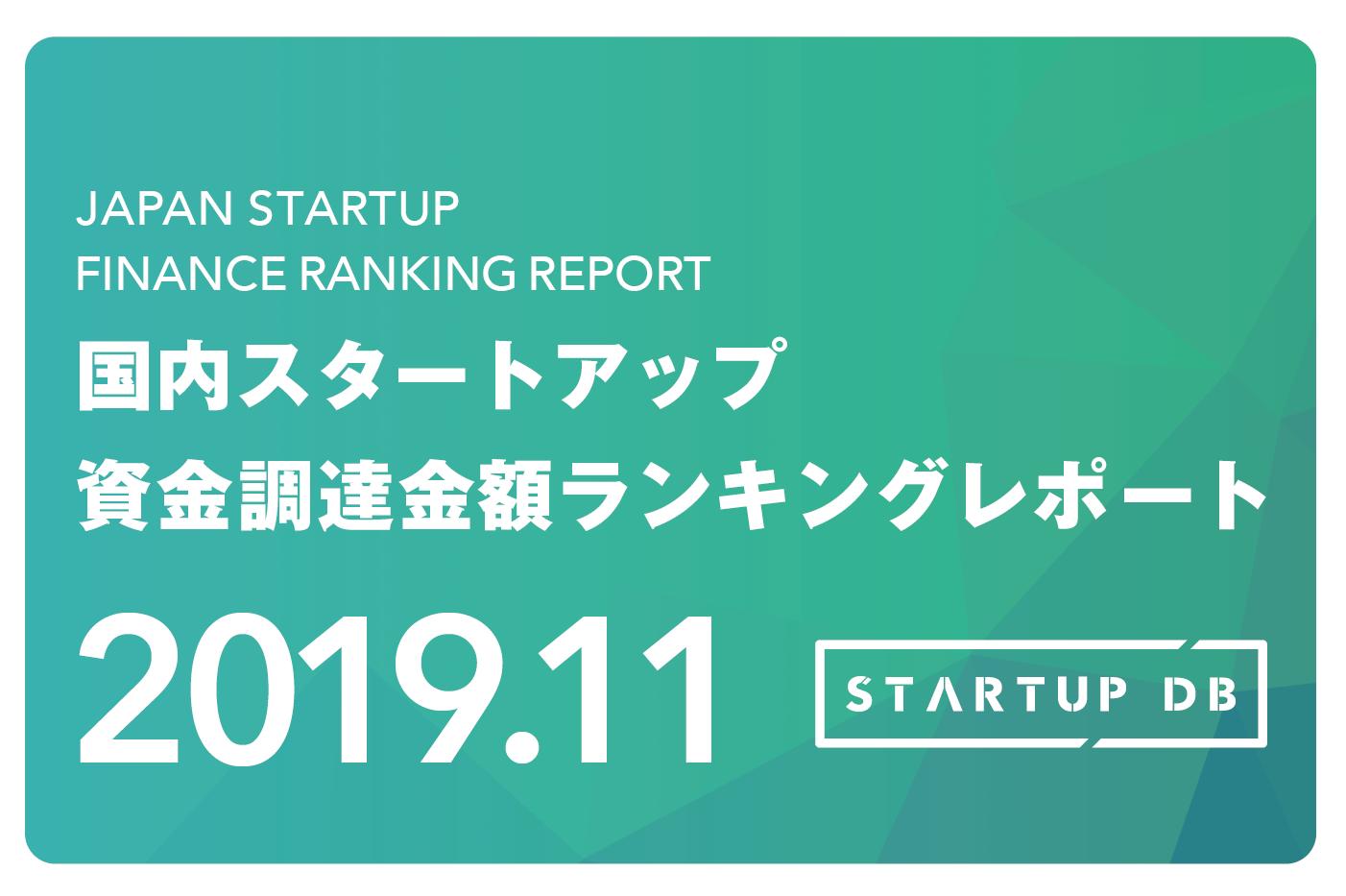 【STARTUP DB】調査結果 国内スタートアップ資金調達ランキング 156億円調達し2位にランクインしたPaidyなど、新規で4社がランクイン