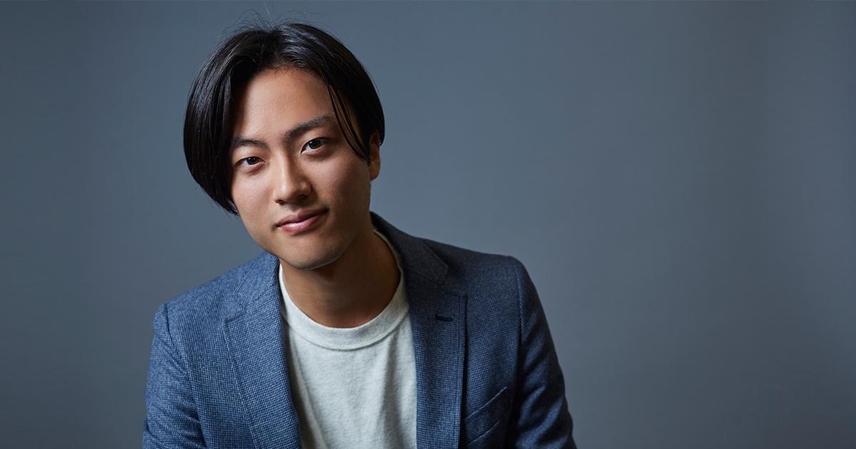 「日本をなんとかしたい!」シリコンバレーの熱気に触発され、奮闘した大学生が、for Startupsの新卒第一号になるまで