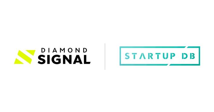 STARTUP DB、『DIAMOND SIGNAL(ダイヤモンド・シグナル)』とデータ連携 資金調達データなどのスタートアップ情報提供を開始
