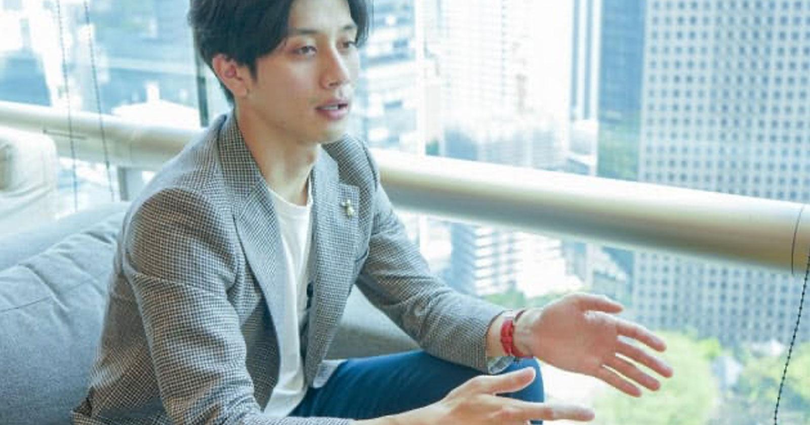 NIKKEI STYLE「出世ナビ あしたのマイキャリア」にて、当社エンジニア 藤井 祐汰のインタビュー記事が掲載されました。