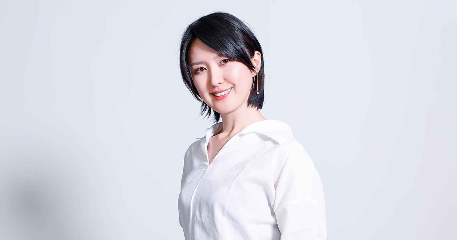 """『想いが仕事になる""""ライフワーク""""を実現する』帰国子女ママ。日本からグローバルに活躍する企業をもっと輩出したい。そのために超一流の黒子になる。"""