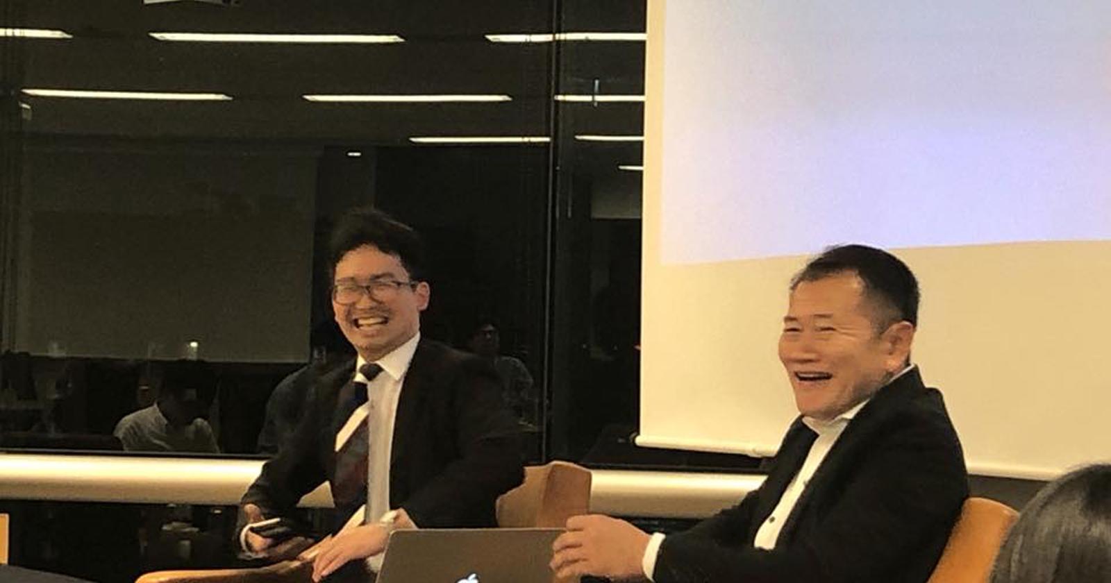 インキュベイトファンド赤浦氏をお招きし「シードVC一筋19年!インキュベイトファンド赤浦氏が話す、ベンチャーキャピタリストへの道」完全招待制イベントを開催しました!