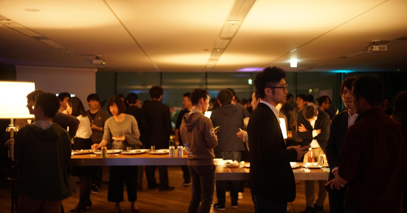 for Startups, Inc.(フォースタ) 感謝祭vol.12を開催いたしました。