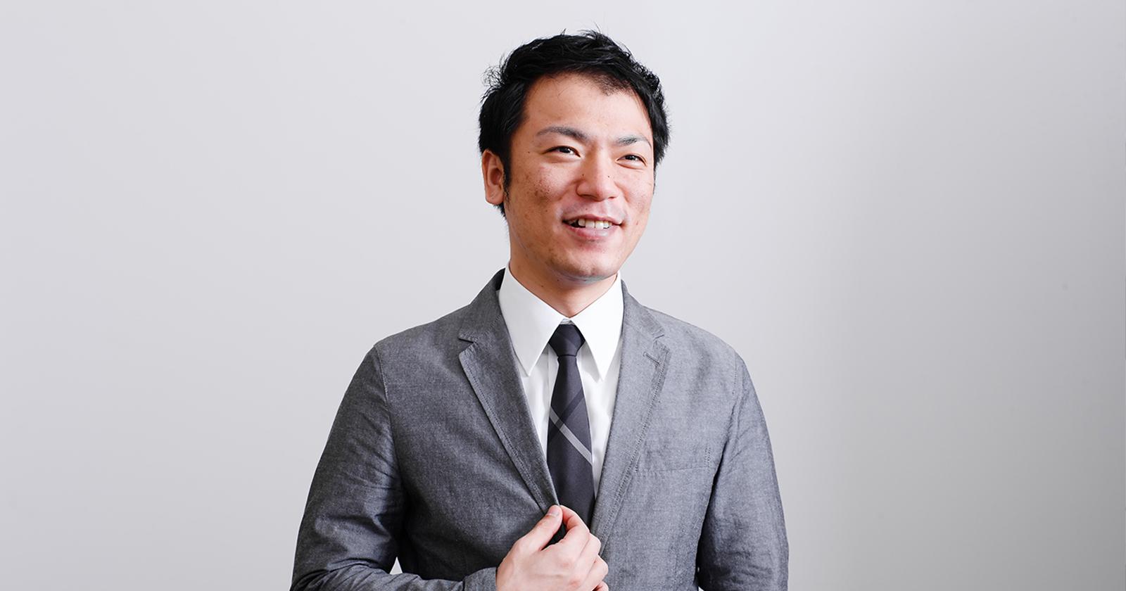 グローバルの競争環境を知る町野が挑む『日本の競争力革命』