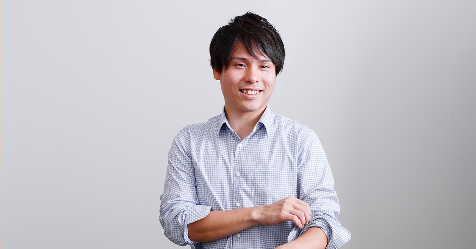 ソフトバンクで新規事業を任されていた若き人材は、なぜ 「for Startups, Inc.(旧NET jinzai bank)」 を選んだのか?