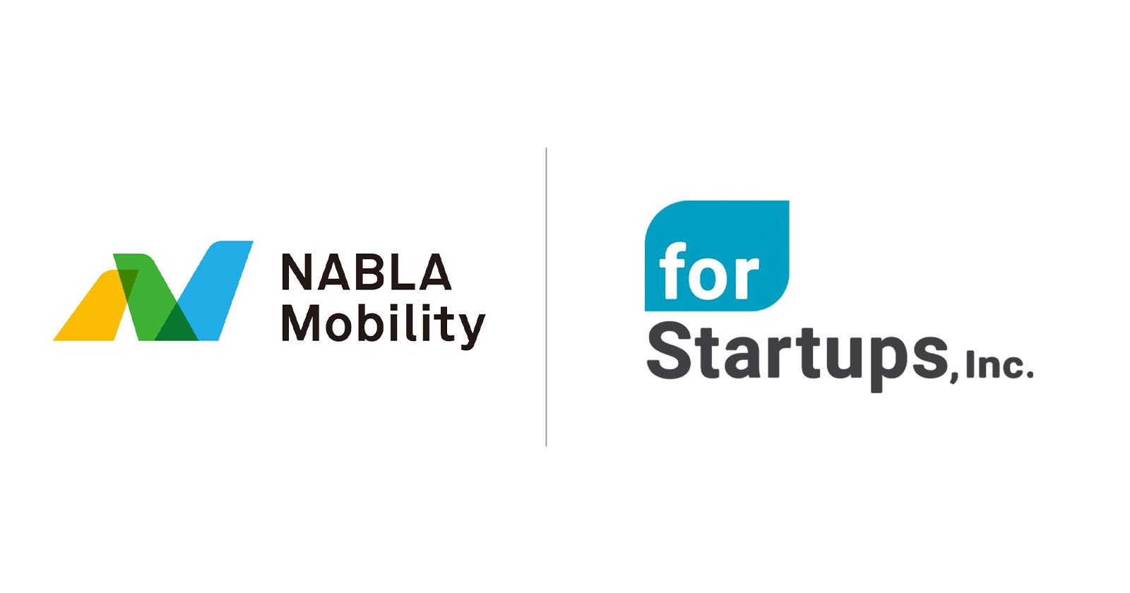 フォースタートアップス、地球全体の脱炭素に貢献する「株式会社NABLA Mobility」起業支援