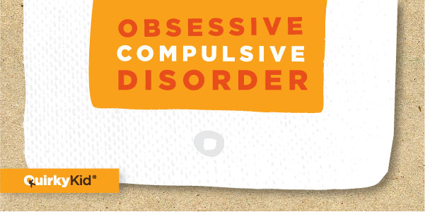 Image of IPAD and Obsessive Compulsive Disorder Image by Quirky Kid