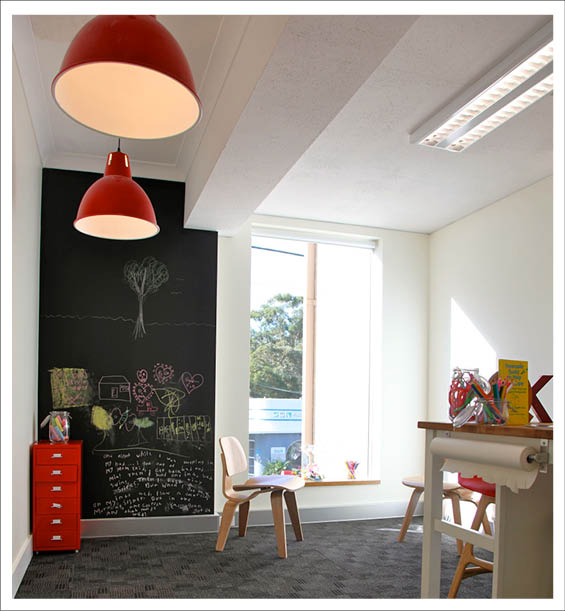 Child Psychologist in Wollongong - Our New Quirky Kid Clinic