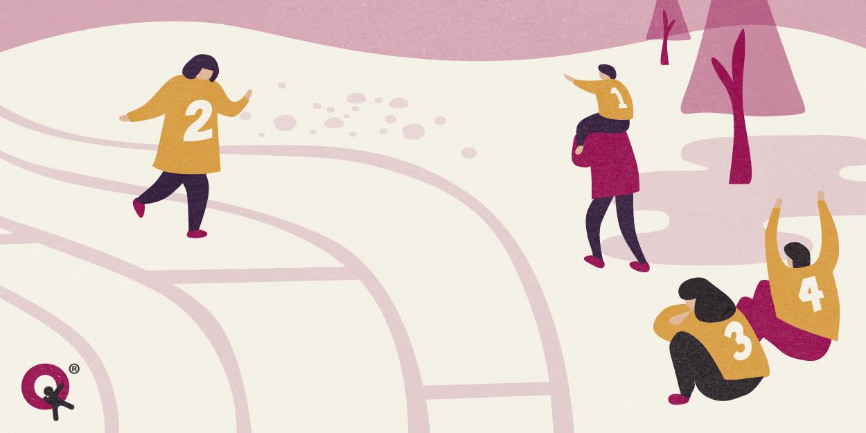 Sports Psychology Tips to Stop Negative Self-Talk
