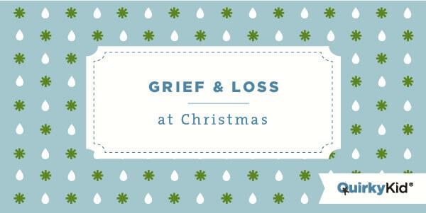 Managing Grief and Loss at Christmas