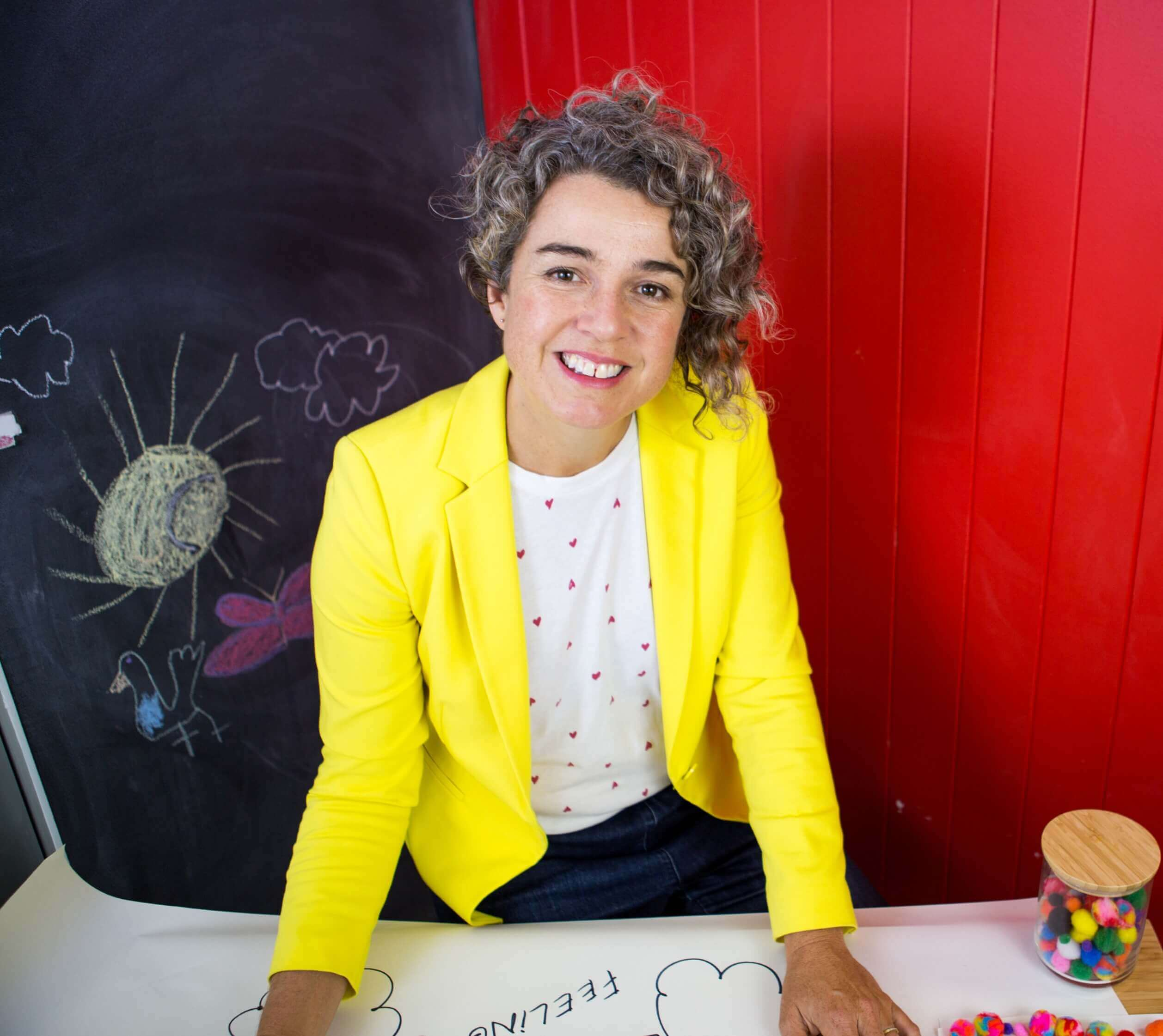 """Dr Kimberley O'Brien is one of Australia's most trusted and recognised child psychologists with a knack for solving issues from the child's perspective. In 2016, Kimberley completed a PhD on """"Belonging and socioemotional wellbeing among students in the transition from primary to secondary school"""". With 20 years of experience working locally and internationally, she is the co-founder of the Quirky Kid Clinic and an expert in child development and mental health."""