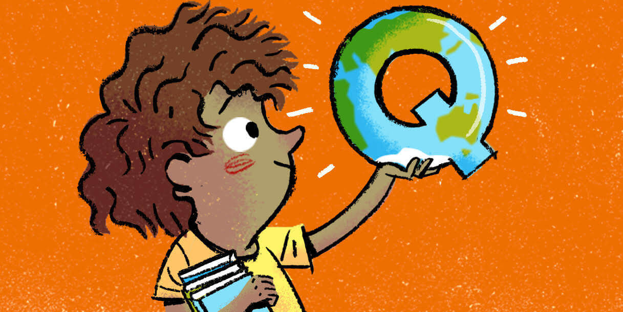 Quirky Kid Share it's global collaborations