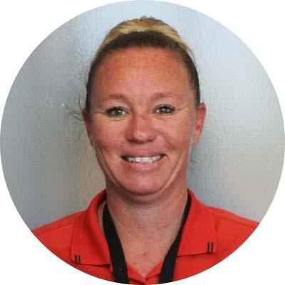 Image of Centre Coordinator