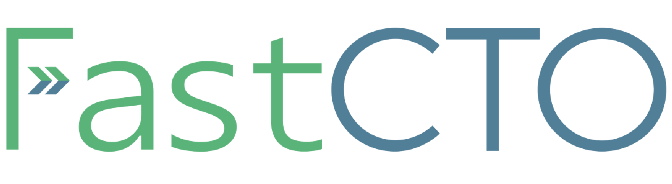 Fast CTO logo
