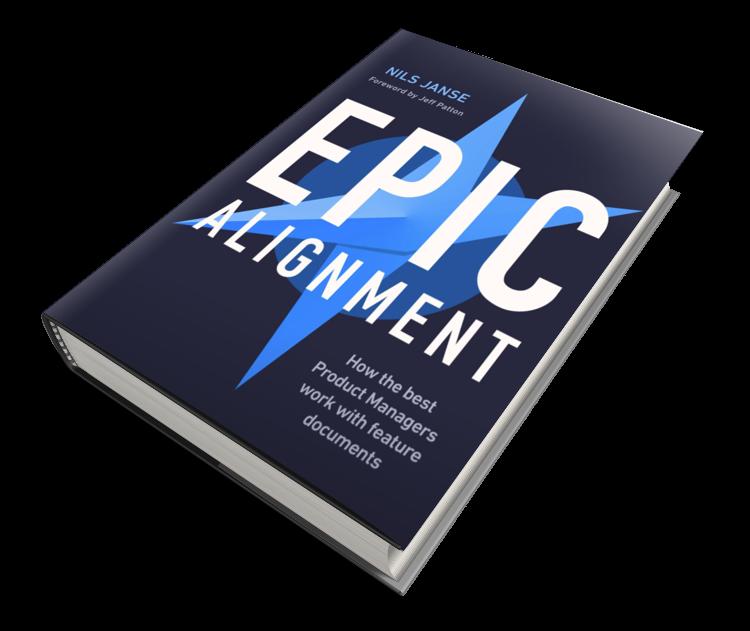 Epic alignment book cover