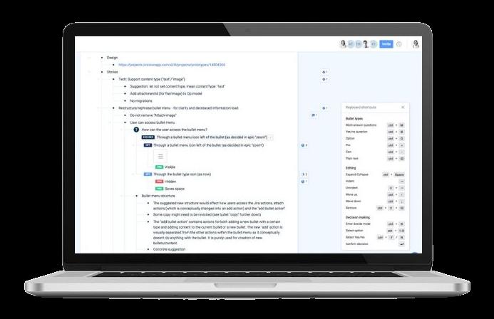 Delibr-product management software