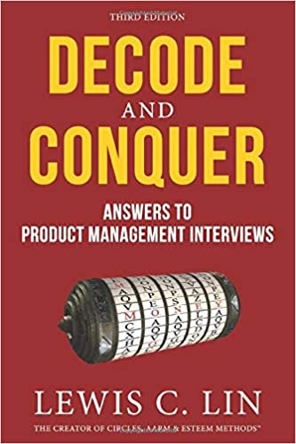 Decode and Conquer - Lewis C. Lin