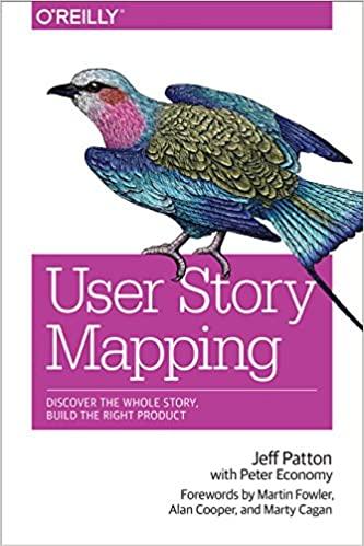 User Story Mapping - Jeff Patton