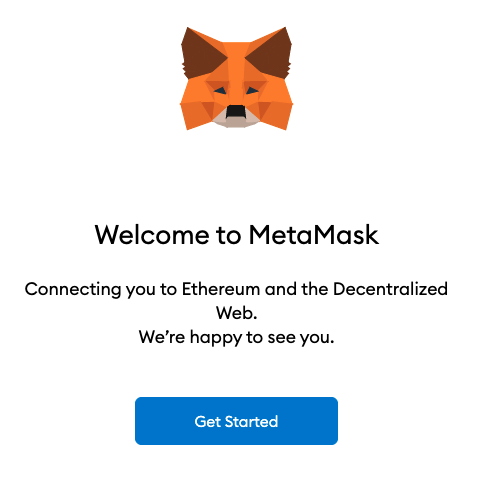 How to get started with MetaMask