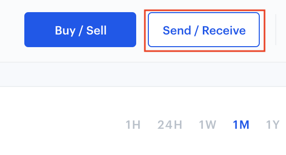 How to Send Crypto from Coinbase