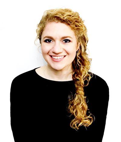 Sarah Roffman
