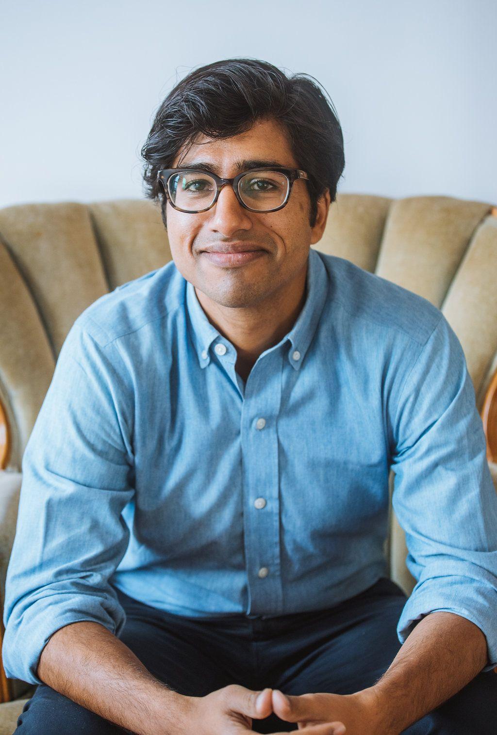 Ajay Kishore