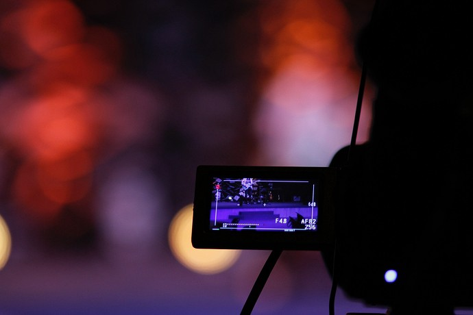 4 Easy Livestream Ideas To Promote Your Web Series