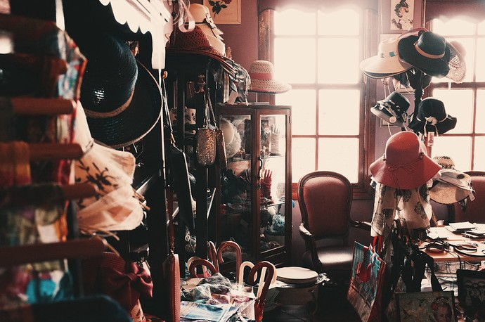 The Filmmaker's Guide To Tidying Up (inspired by Marie Kondo)
