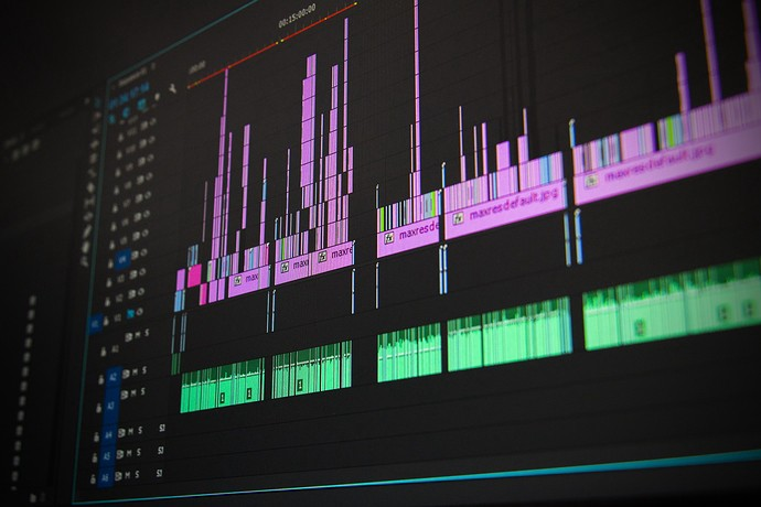 How To Edit A Great Web Series Without Formal Training