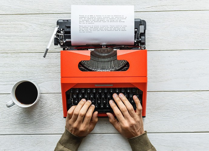 How To Write Your Script So People Want To Work With You