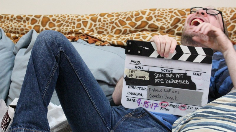 Case Study: How To Keep Your Web Series Production Cheap and Efficient