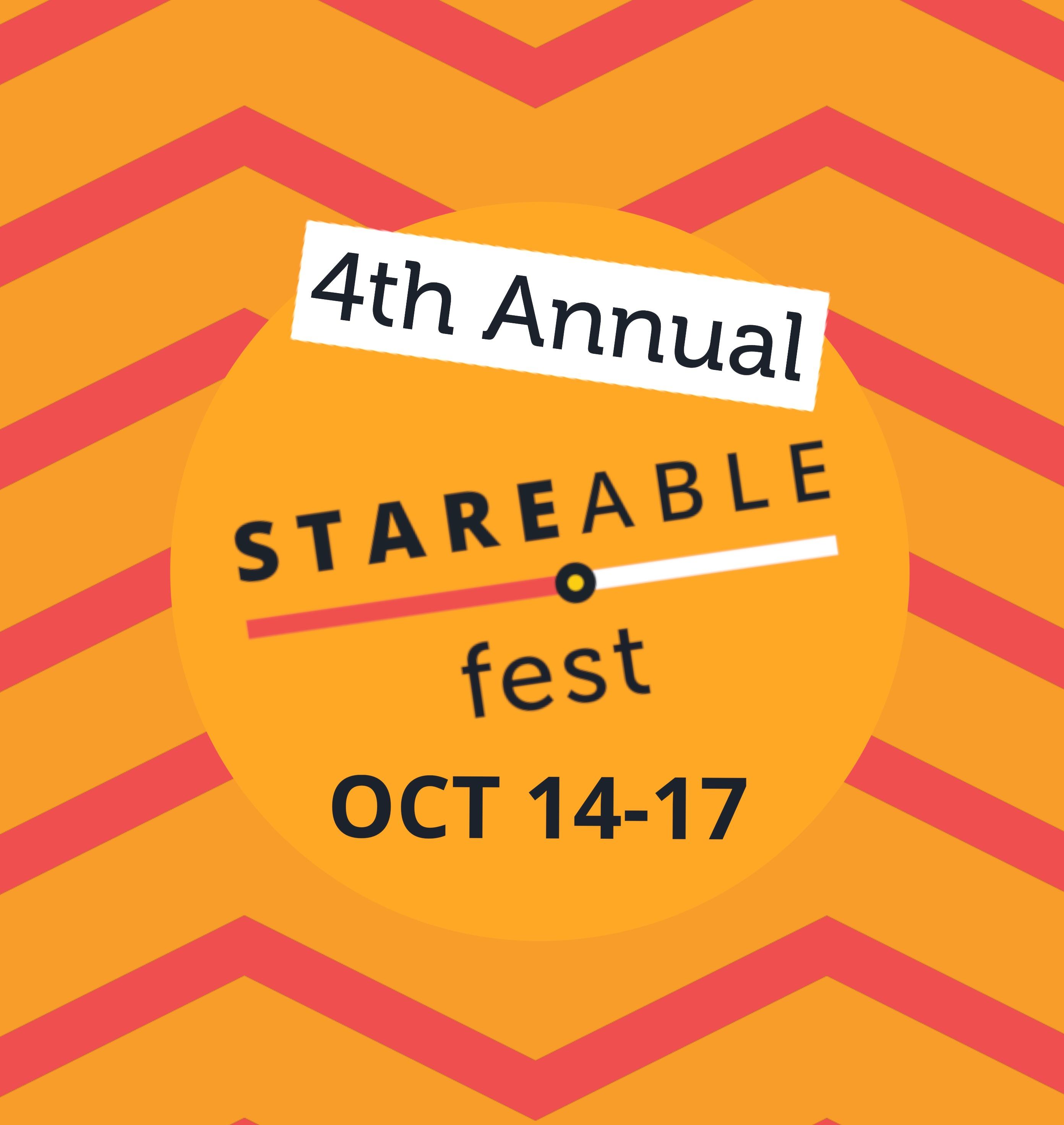 Stareable Fest 2021