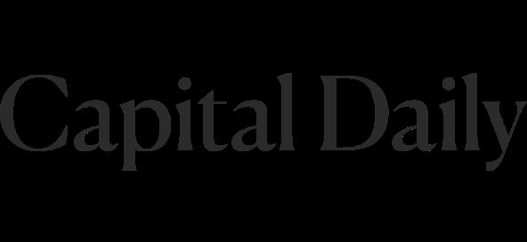 Capital Daily logo