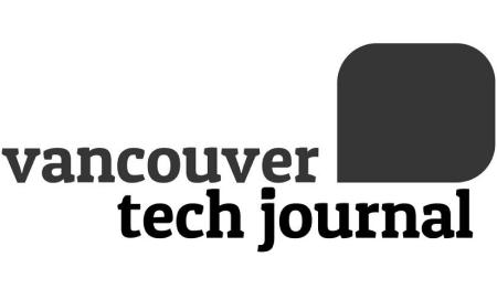 Vancouver Tech Journal logo
