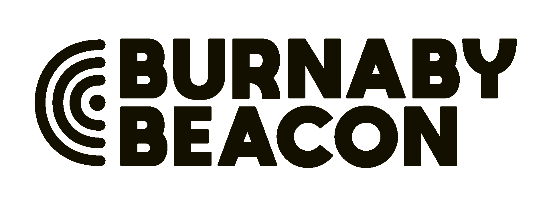Burnaby Beacon logo