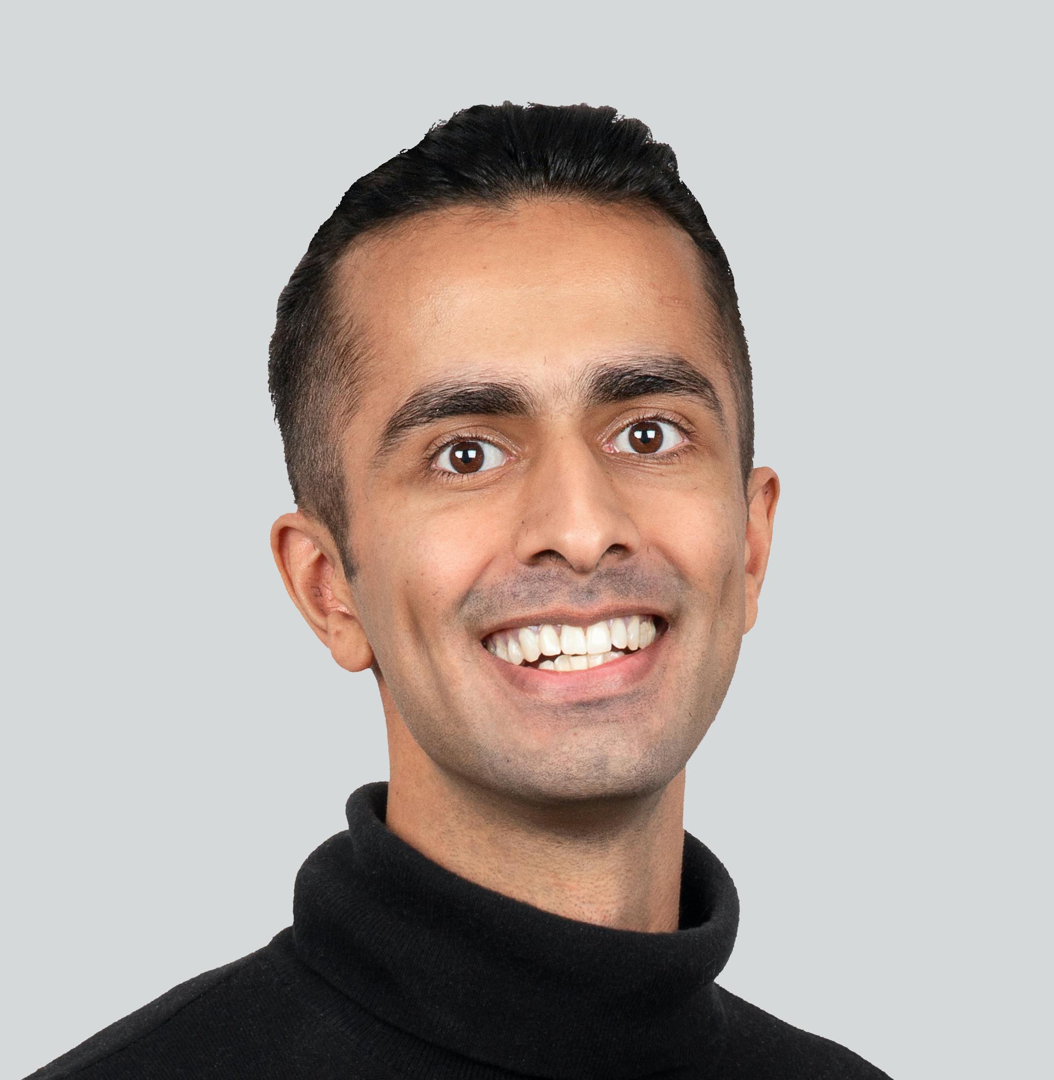 Hafiz Dhanani