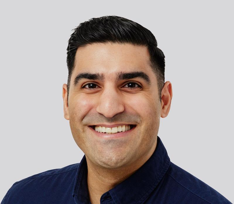 Farhan Mohamed