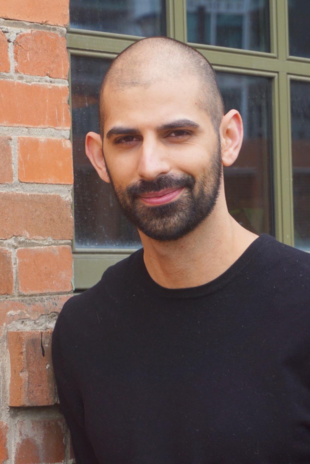 Sean Irani