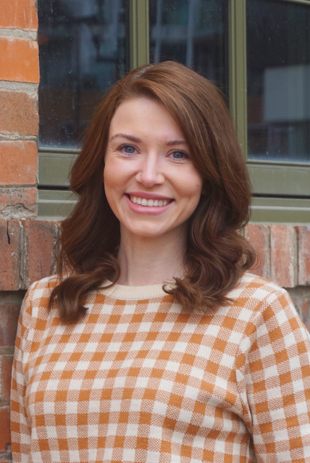 Kristy Archibald