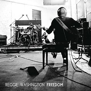 Reggie Washington - Freedom (CD)