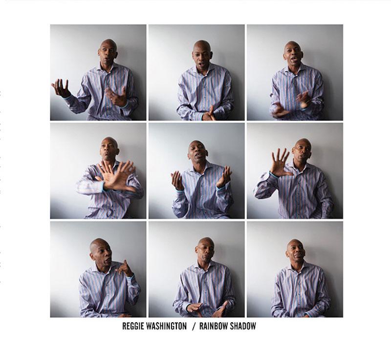 Reggie Washington - Rainbow Shadow Vol. 1 (CD)